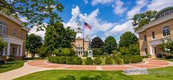 Beautiful Hillsdale College