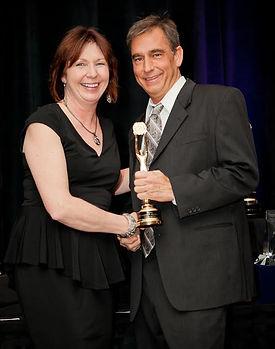Jim Drews Centurion Awards