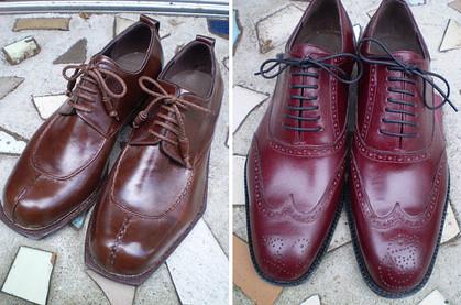 靴工房 源