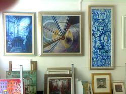 Galerie Rakia 2014