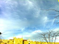 Himmelsschauspiele
