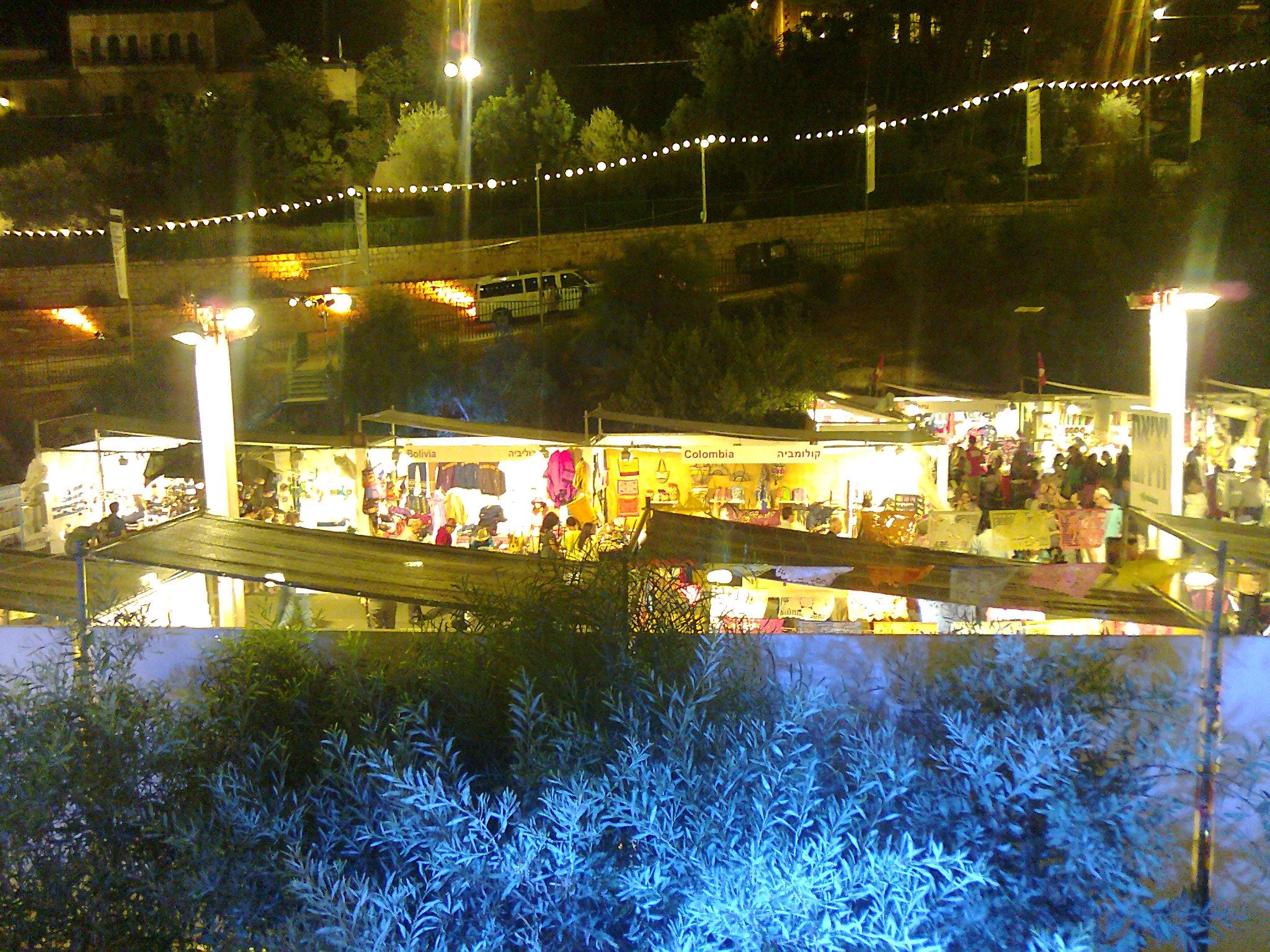 Kunst- und Kunsthandwerkmesse 2012