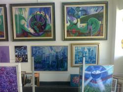 Galerie Rakia