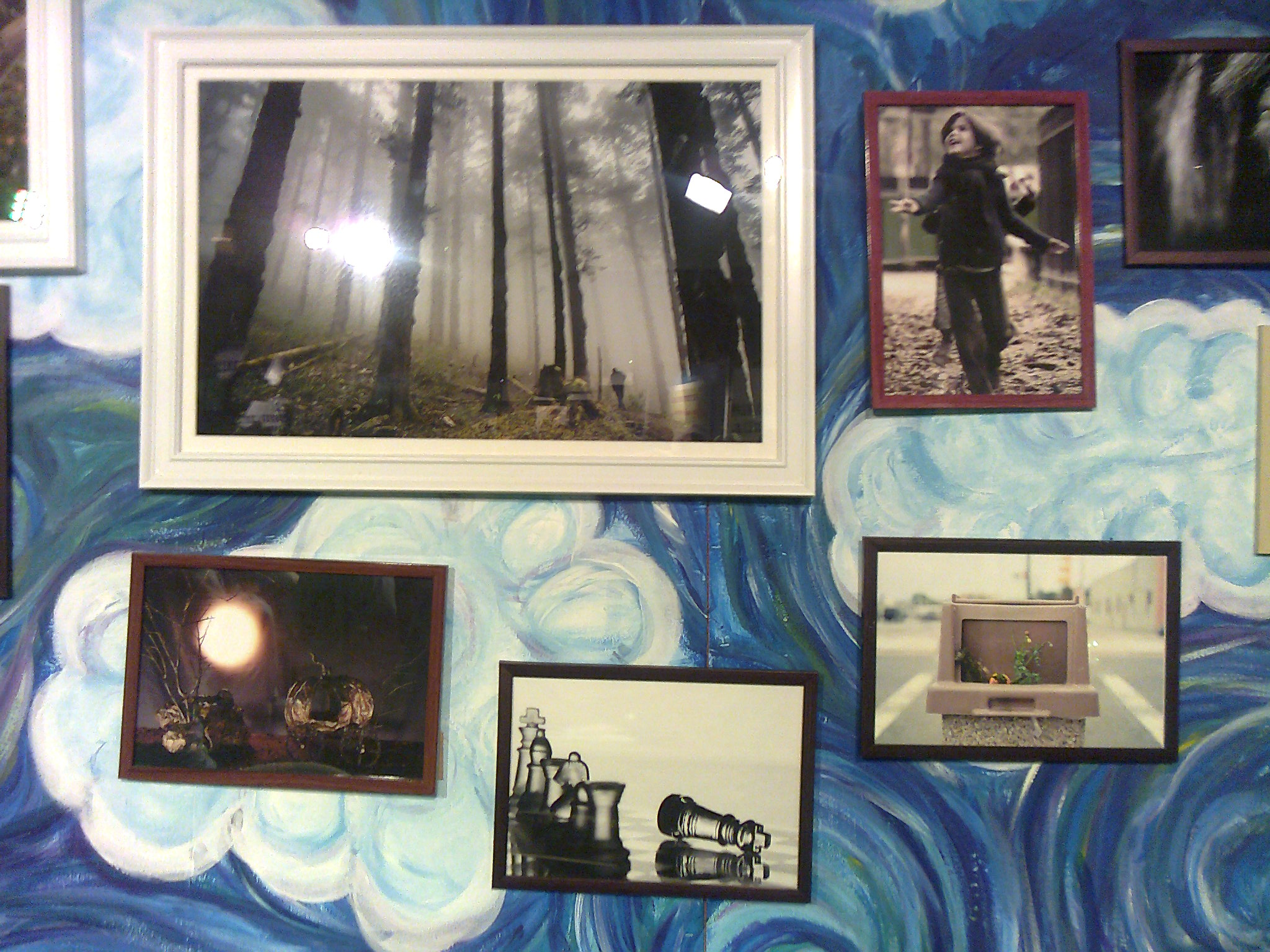 Fotokunst der Bezalel Akademie