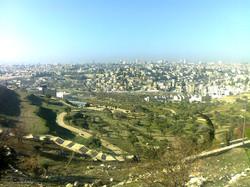 Tour HarHaZofim