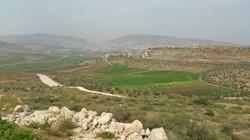 Das biblische Herzland