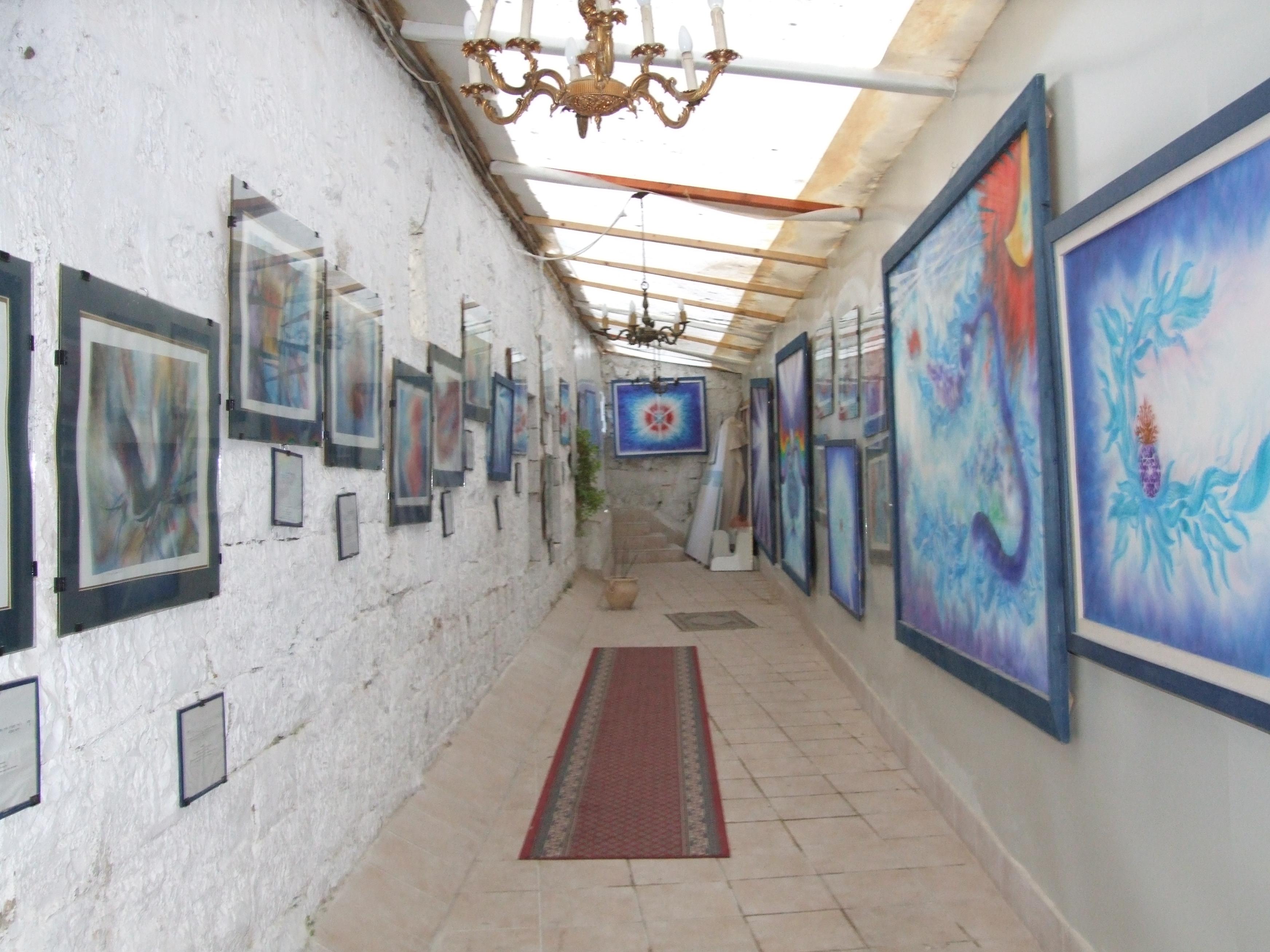 Psalmenmuseum Atelier