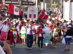 Jerusalem-Marsch 2015
