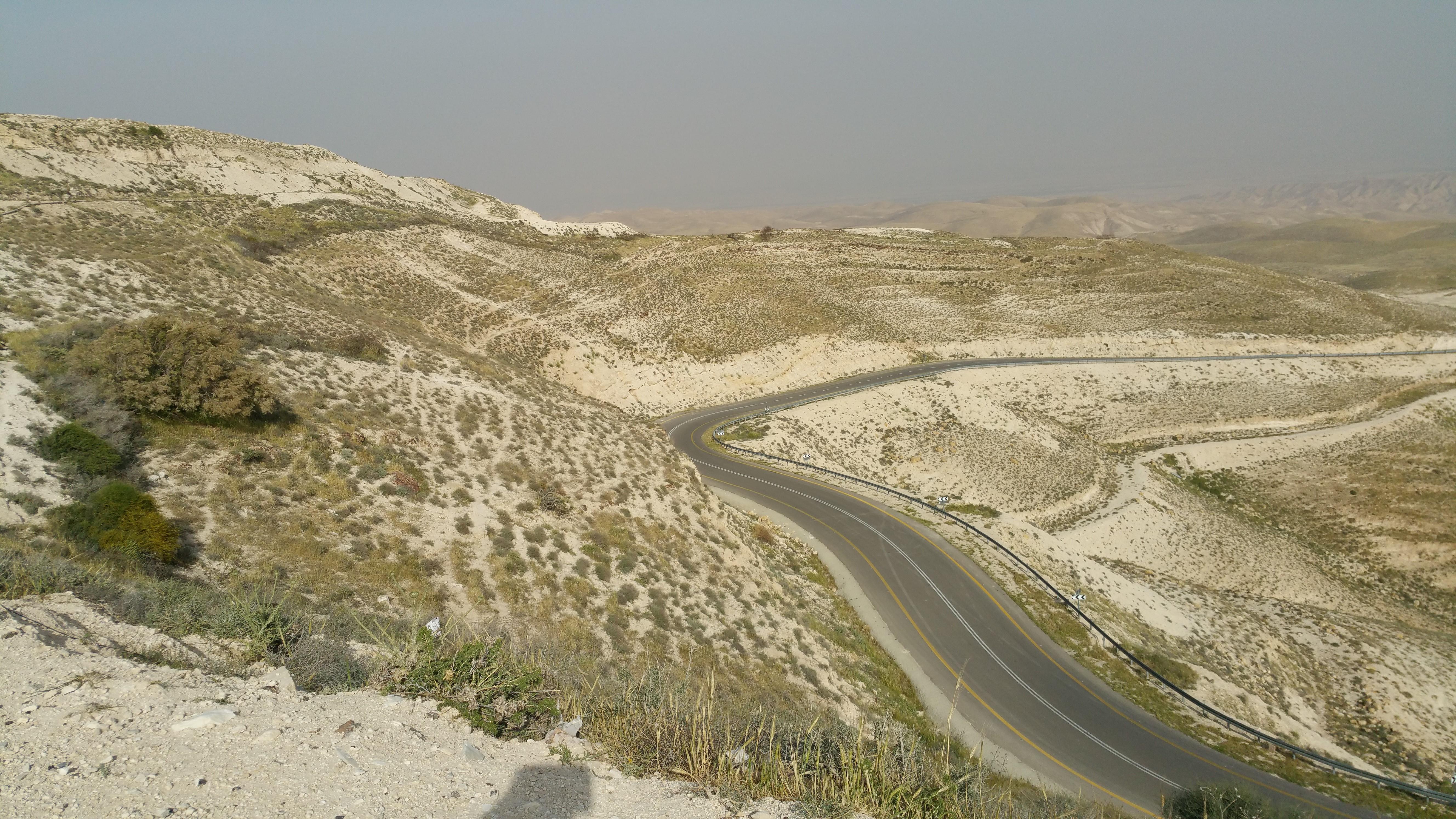 Israels Kernland