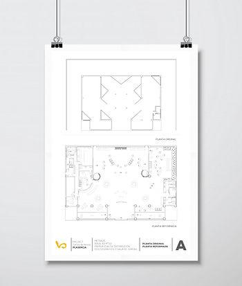 Diseño de tienda Madrid