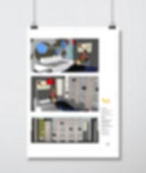 Diseño de oficina Madrid