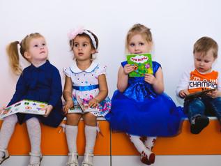 Новый детский сад в Ленинском районе