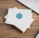 Visitenkarten für Geschäftsleute
