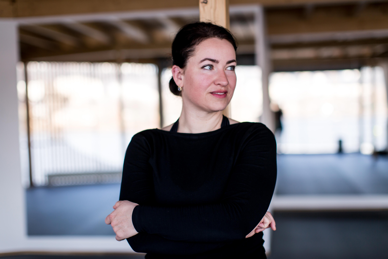 Katka Víšková