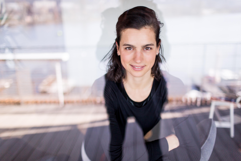 Monika Brodská