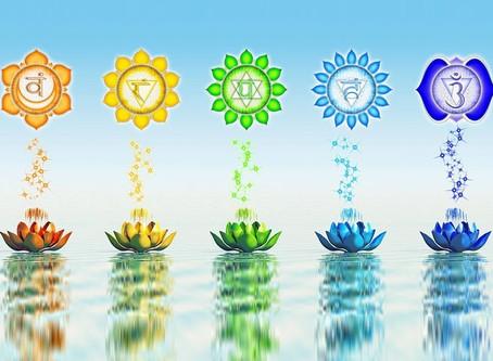 Kundaliní jóga každý čtvrtek v 7:00