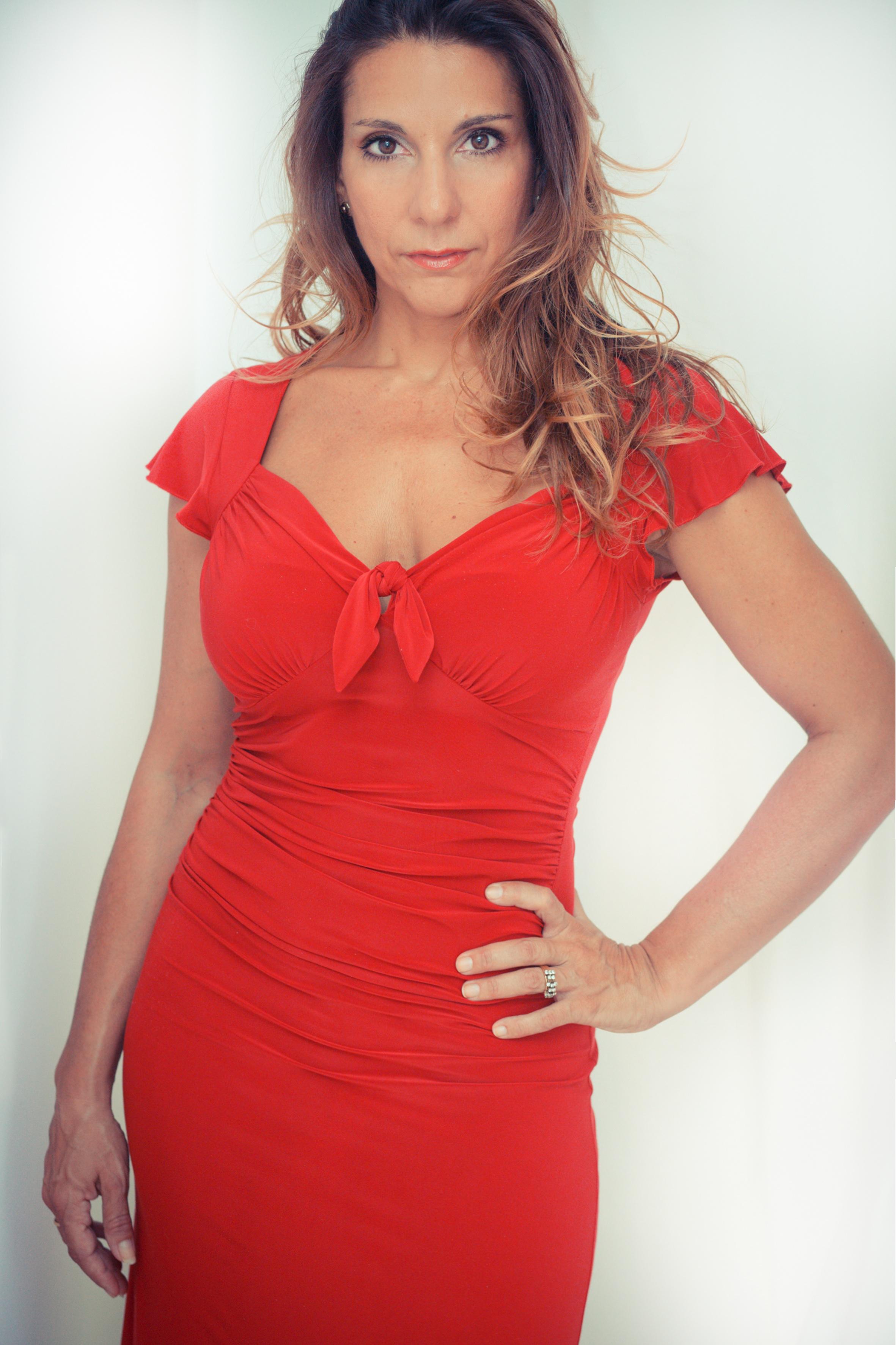 María Rodríguez.