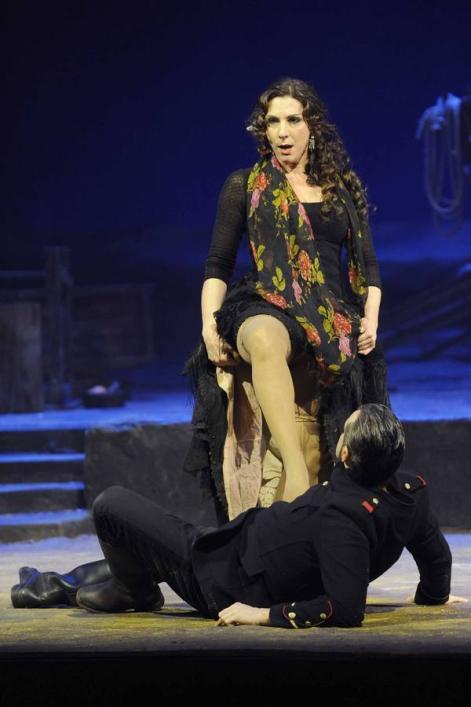"""""""La Tragédie de Carmen"""""""