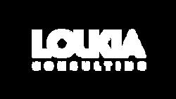 Logo Loukia Consulting