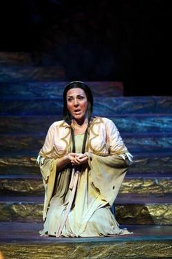 """Turandot"""