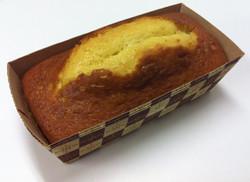 パウンドケーキ:レモン