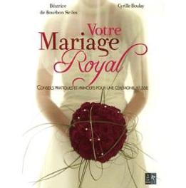 Votre mariage Royal