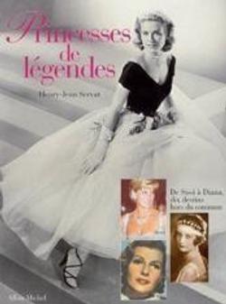 Princesses de légendes