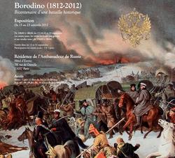 Borodino - Bicentenaire