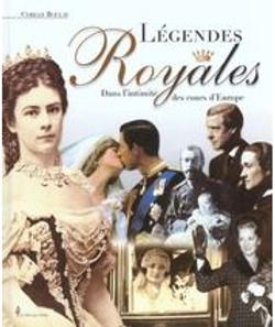 Légendes Royales
