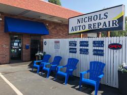 Auto Repair Shops in Wheat Ridge Colorad