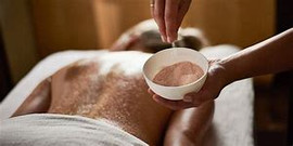 Body Treatments Deluxe Softer Smoother m