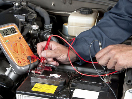 How to Keep a Healthy Car Battery
