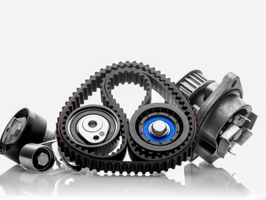 Timing Belts and Timing Chains