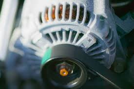 Understanding Your Car's Alternator