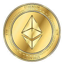 Ethereum ETHCOIN Crypto Currency accepte