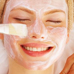 One Advanced Anti-Aging Facial