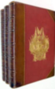 Тирелл Г. История настоящей войны с Россией. В 3-х томах. [1857 г.]