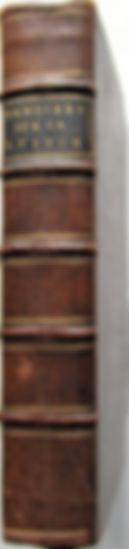 Записки исторические, политические и военные о России, с года 1728 до 1744. С приложением, содержащим краткое обозрение войска, флота, коммерции и т.д. этой огромной империи. Книга, написанная по-французски генералом де Манштейном. С биографией автора, сочиненной М.Хубером, и одной географической картой. Амстердам, 1771 г. XXVIII, 584, [12] стр. Большая раскладная карта театра русско-турецкой войны. Размер 13х21 см. Оригинальный полукожаный переплёт эпохи с золотым тиснением на корешке. Очень хорошая сохранность. На французском языке. Первое французское издание.