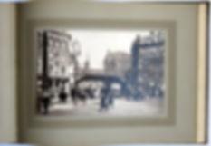Виды Лондона. Альбом фотогравюр, конец XIX в.
