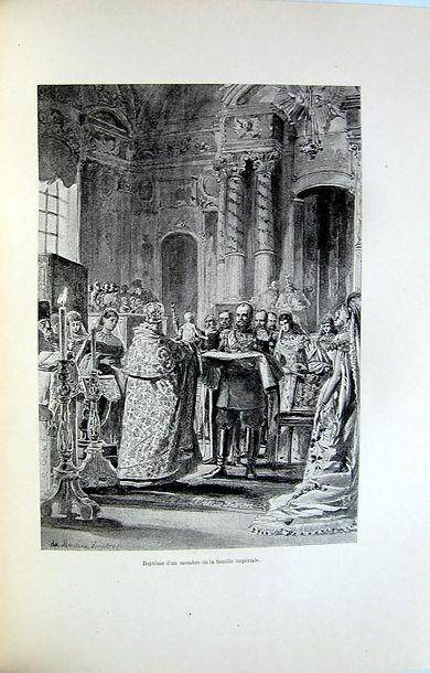Граф П.Вазили. Святая Русь. 1890 г.