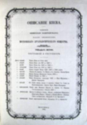 Закревский Н. Описание Киева. В 2-х томах. 1868 г.