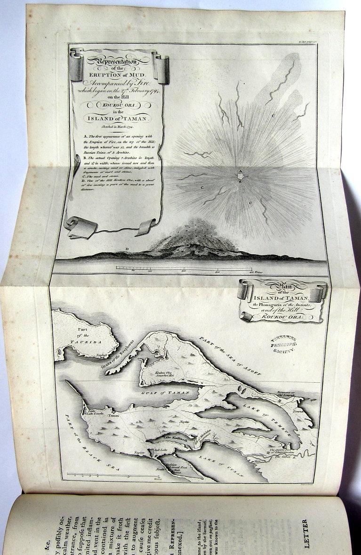 Гатри М. Путешествие по Тавриде и Крыму. 1802 г.