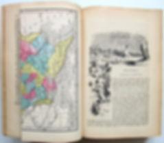 Сеарс Р. Иллюстрированное описание Российской Империи. 1855 г.