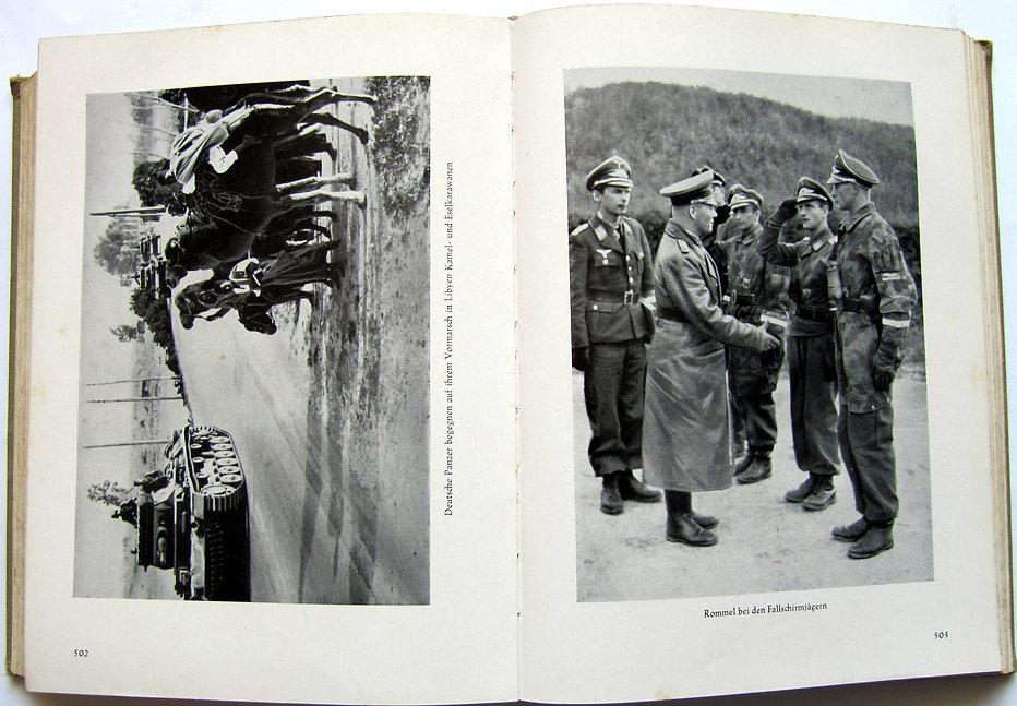 Мировая война 1939-1945 гг. в своей ужасной реальности. [1950 г.]