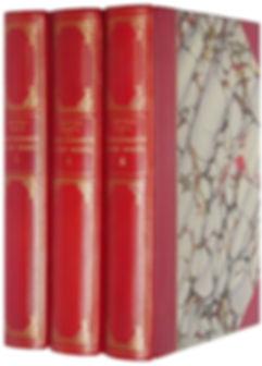 Фукс Э. Иллюстрированная история нравов. В 3-х томах. 1913-14 гг.
