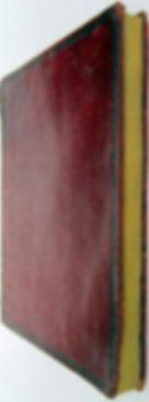 [Митрополит Евгений (Евфимий Алексеевич Болховитинов)]. Описание Киево-Печерской Лавры, с присовокуплением разных грамот и выписок, объясняющих оное, также планов Лавры и обеих пещер. Издание второе, исправленное и умноженное. Киев. Печатано в Типографии Киево-Печерской Лавры. 1831 года. [4], 366, [16] стр. 6 листов приложений иллюстраций и планов, фронтиспис. Размер 21х25 см. Цельнокожаный переплёт эпохи. Тройной золотой обрез. Очень хорошая сохранность. Прижизненное издание.