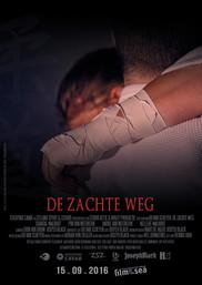 De Zachte Weg - Filmposter