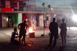 Filmstarz set ROMCOM