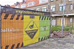 Sloopwijk in Vlissingen