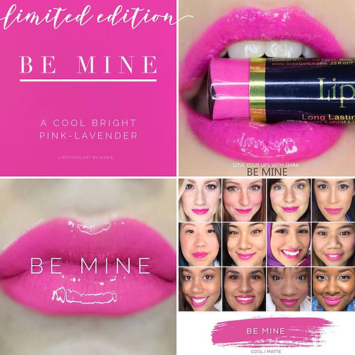 Bold Pink LipSense Lip Color